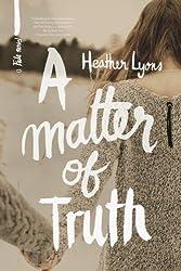 A Matter of Truth (Fate Series Book 3)