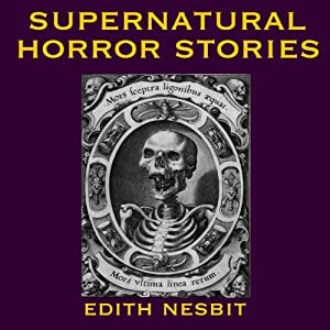 Supernatural Horror Stories Audiobook