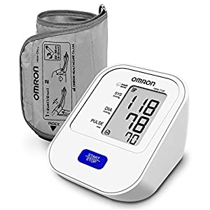 Omron HEM 7120 Fully Automatic Digital Blood Pressure Monitor – Best Selling in India 2021
