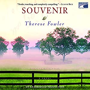 Souvenir Audiobook