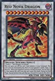 Yu-Gi-Oh! - Red Nova Dragon (STBL-EN042) - Starstrike Blast - 1st Edition - Ultra Rare
