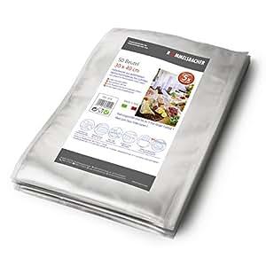 Magic VAC VBS 304 50 - Bolsas de plástico para envasar al ...