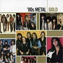 1980s 80s Metal - Gold (Rm) (2CD)