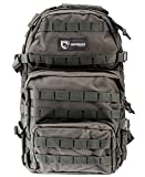 Drago Gear Assault Backpack, Grey