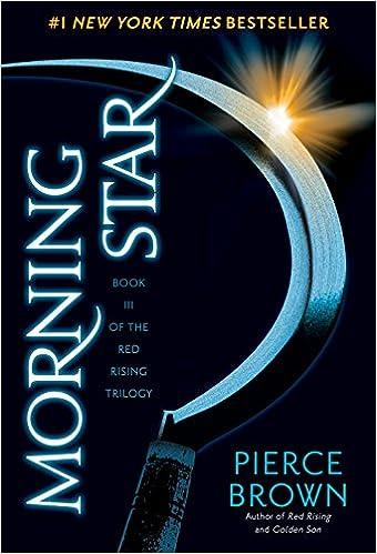 Morningstar (Morningstar Trilogy Book 1)