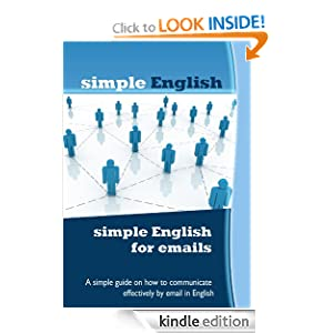simple English for emails simple English