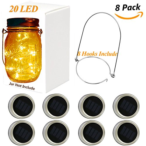 Sun Jar Led Light - 7