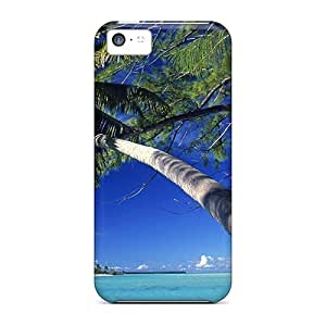 Cute Tpu DrunkLove Paradise Case Cover For Iphone 5c