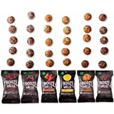 Frooze Balls Plant Protein Powered Fruit & Nut Energy Balls Variety Pack | Gluten Free | Vegan | Non GMO – Try all 6 AMAZING flavors Review