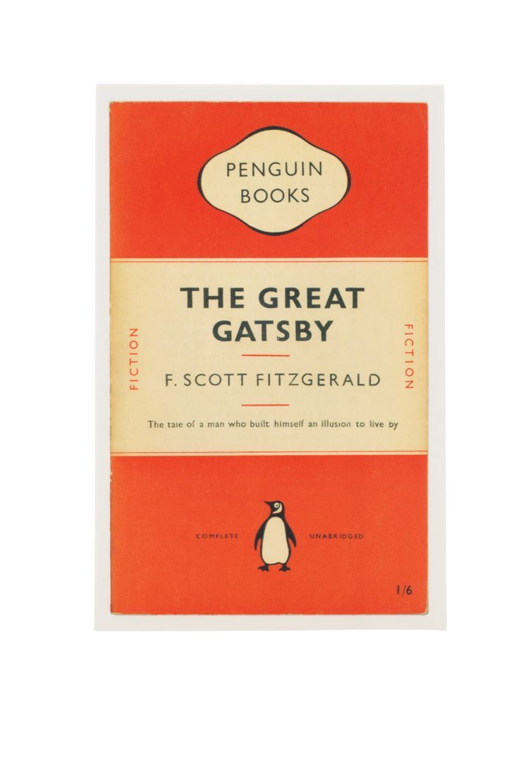 Postcards From Penguin: 100 Book Jackets in One Box: Amazon.co.uk: Penguin  Group USA: 8601404201011: Books