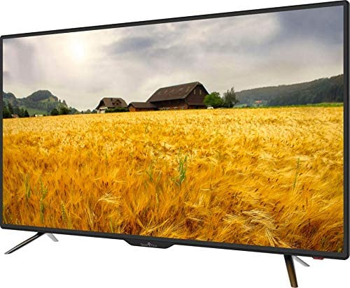 Smart Tech LE4318TS - Televisor LED (43 pulgadas, Full HD, DVB T2 ...