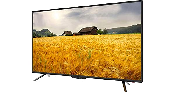 Smart Tech LE4318TS - Televisor LED (43 pulgadas, Full HD, DVB T2, modo hotel): Amazon.es: Electrónica