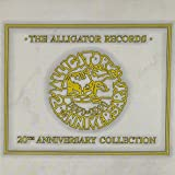 Alligator Records 20th Anniversary Collection