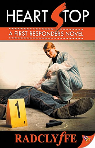 Heart Stop (First Responders Novel) PDF