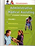 Workbook, Volume I, Administrative, Beaman, Nina, 0132243687