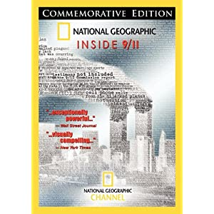 National Geographic: Inside 9/11 movie