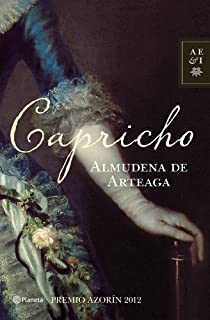 Capricho par Arteaga
