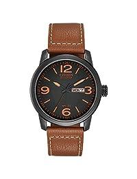 Citizen Men's Eco-Drive Strap Watch Black BM8475-26E