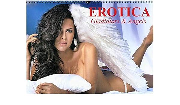 Erotic moments calendar