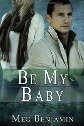 Be My Baby (Konigsburg Book 3)