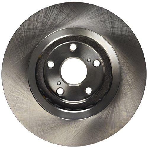 Centric Parts 121.44158 C-Tek Standard Brake Rotor