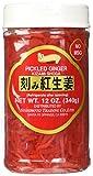 Kyпить Kizami Shoga (Pickled Ginger) - 12oz by Shirakiku. на Amazon.com