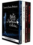 The Blue is for Nightmares Collection