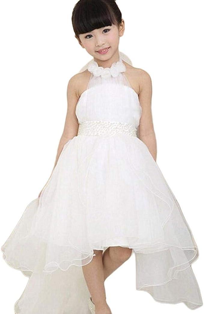 Vestiti Da Ragazza Per Cerimonia.Firally Abiti Da Principessa Da Damigella D Onore Per Matrimoni Di
