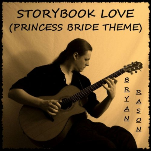 Storybook Love (Princess Bride Theme)