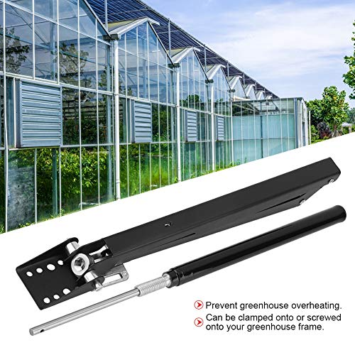 Yosoo Window Opener Vent Greenhouse Autovent Solar Heat Sensitive Automatic Greenhouses Roof by Yosoo (Image #6)