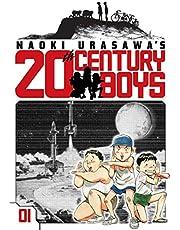 Naoki Urasawa's 20th Century Boys, Vol. 1: The Prophet (Volume 1)