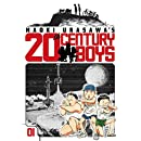 Naoki Urasawa's 20th Century Boys, Vol. 1: Friends