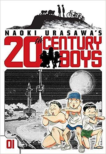 20th century boys recensione