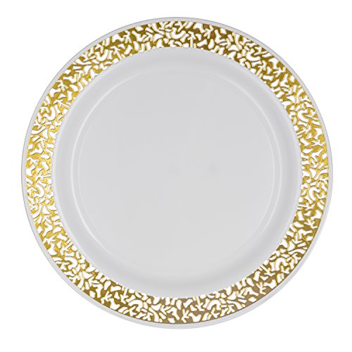 Party Essentials N111425 Party Supplies Tableware, 10.25