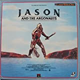 Jason and the Argonauts /LaserDisc