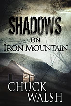 Shadows On Iron Mountain