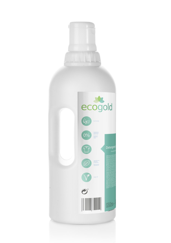 Detergente ecológico para lavadora 1L - Auto dosis (50 ...