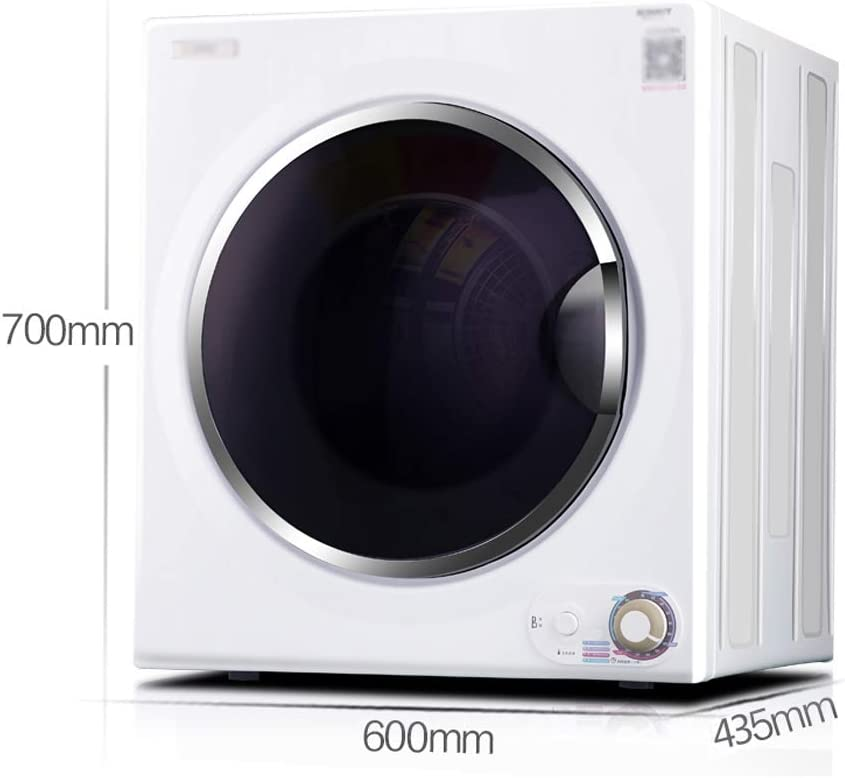 Tumble Dryer Household Small 5kg Capacity Dryer Clothes Dryer Amazon Co Uk Kitchen Home