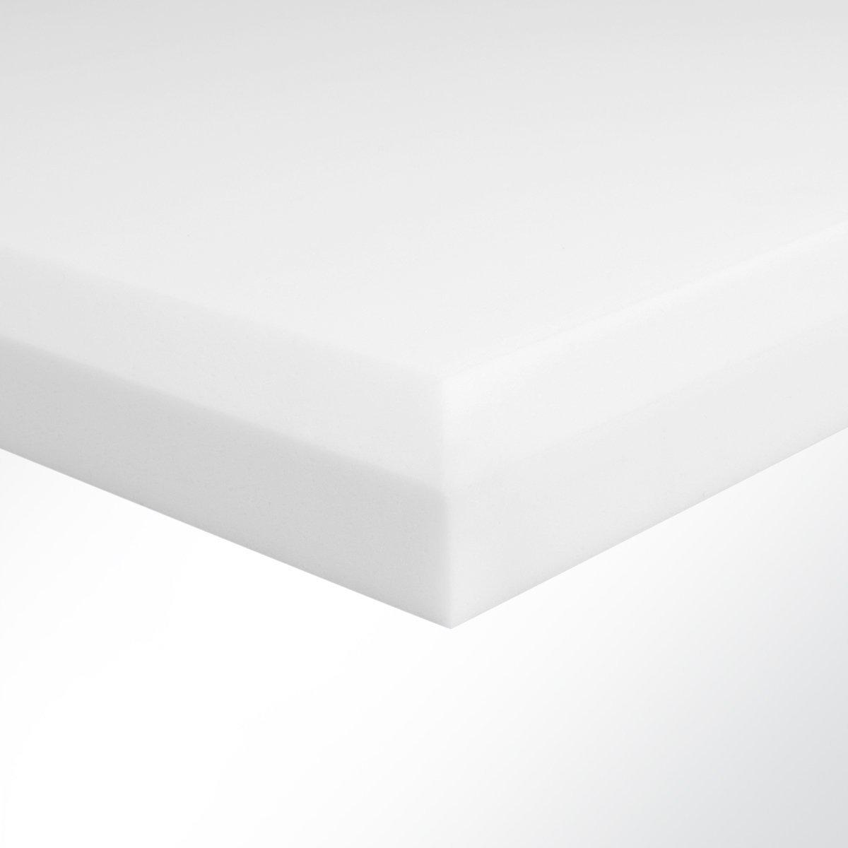 Basotect Schall-Absorber Decorschaumstoff G+ Melaminharz Schaum Schalldämmung Schallschutz Raumakustik 100x50x3cm Grau Basotect®