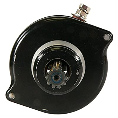 DB Electrical SMU0088 Starter For Honda Motorcycle 500 Vt500 Vt500C Shadow 83 84 85 86 VT500FT Ascot vt600c shadow vlx 88 89 90 91 92 93 94 95 96 97 98 99 00 01 02 03 04 05 06 07 Deluxe VT750C: Automotive