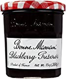 Bonne Maman Preserves - Blackberry - 13 oz