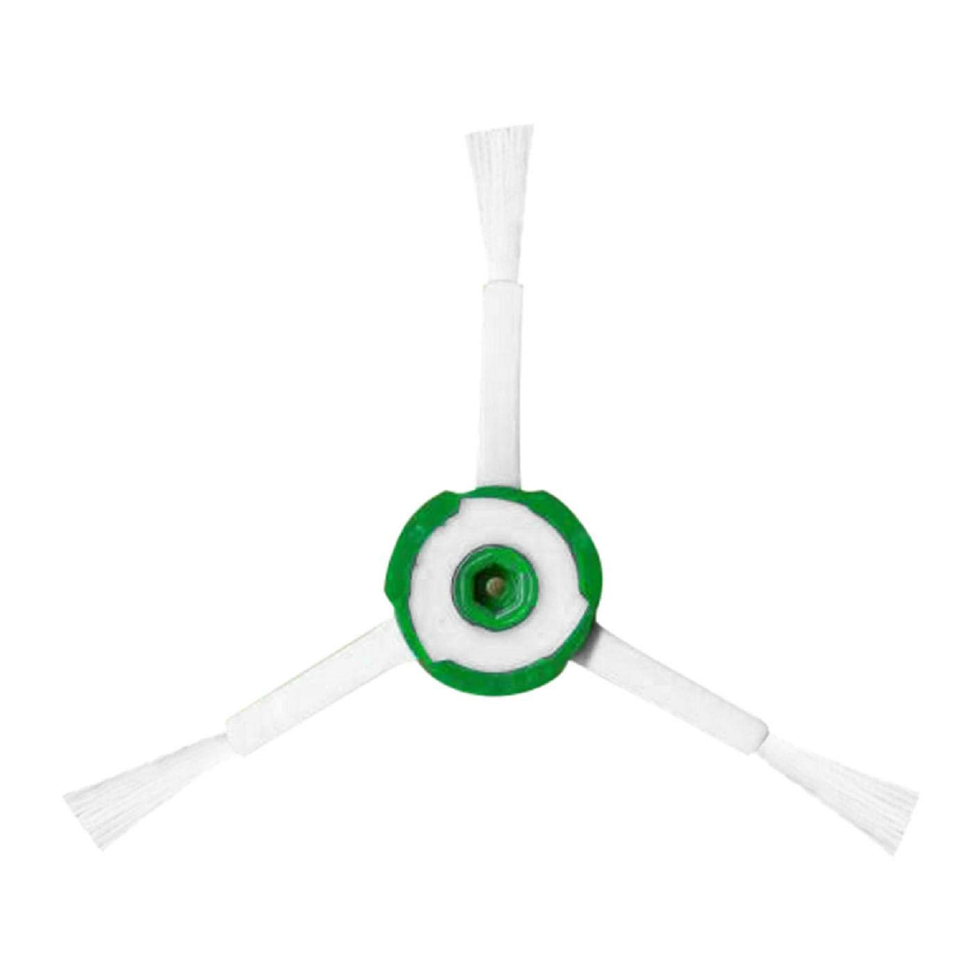 Feccile 1PC Replacement Side Brush for iRobot Roomba i7 i7+/i7 Plus E5 E6 E7 Vacuum Cleaner