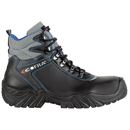 Cofra 80790-000.W44 Magdenburg S3 WR HRO Chaussures de sécurité SRC Taille 44