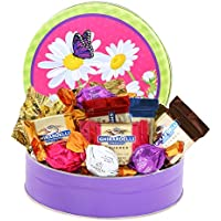 Alder Creek Gifts Mother's Day Chocolate Truffles and Ghirardelli, 2 Pound