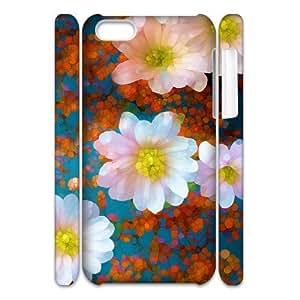 Y-O-U-C3043675 3D Art Print Design Phone Back Case Customized Hard Shell Protection Iphone 5C