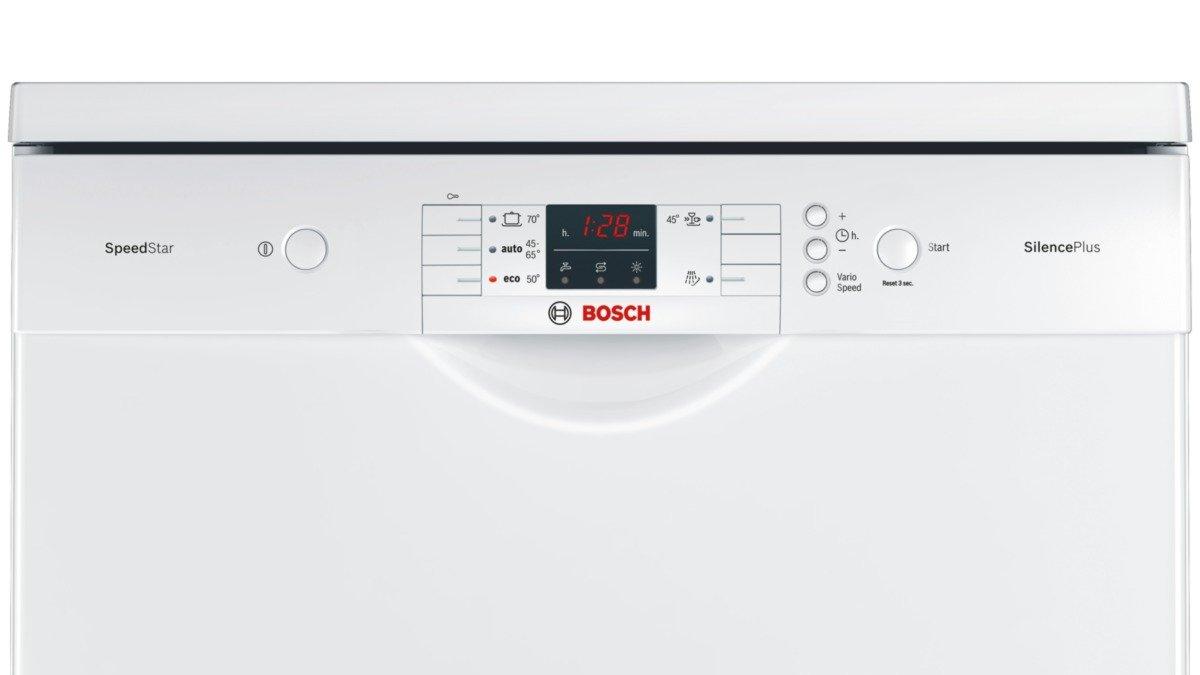 Bosch SMS57L12EU (EEK: A+) Standgeschirrspüler: Amazon.co.uk ... | {Standgeschirrspüler 14}