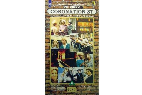 Coronation Street [Francia] [VHS]: Amazon.es: Barbara Knox ...