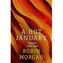 A Hot January: Poems 1996–1999