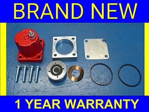 1 X BRAND NEW KIT N14 & 855 CUMMINS ENGINE 12V FUEL SHUT OFF SOLENOID COIL - 80 Exchange Equal