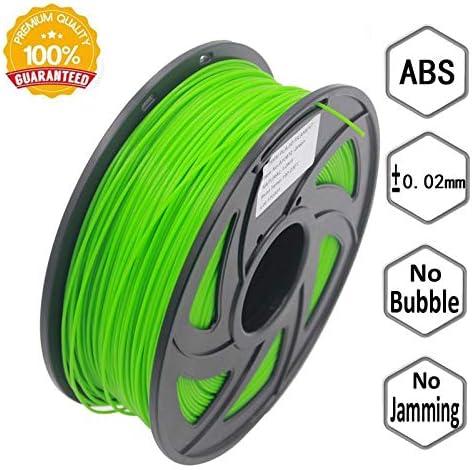 NO LOGO L-Yune, 1 kg 1.75mm Impresora 3D Filamento PLA ABS ...